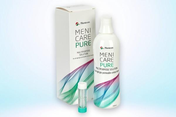 Pflegemittel Menicare Pure 250ml