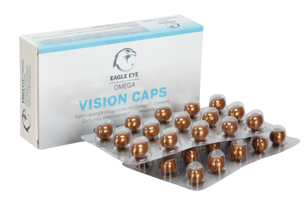 Eagle Eye Omega Vision Caps
