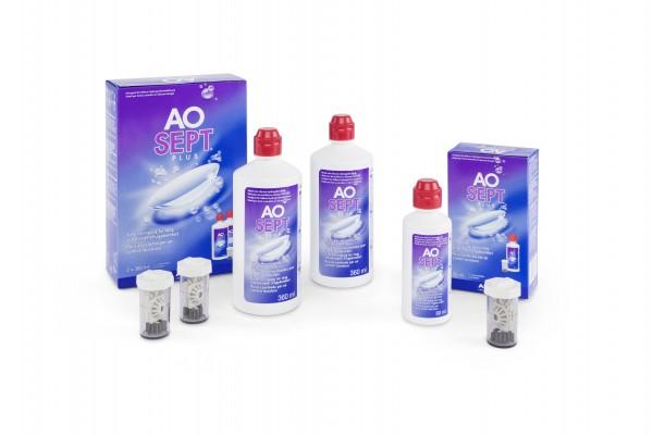 AOSEPT® PLUS -Angebot September 2019-