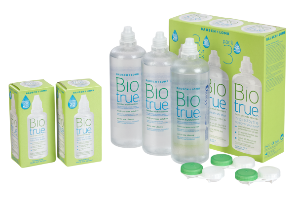 Biotrue®-Angebot April 2019