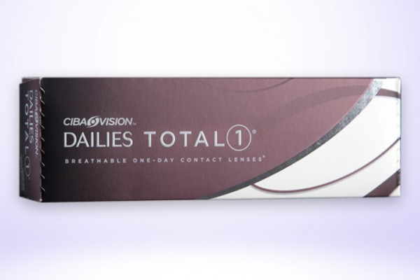 Tageslinse Dailies Total One 30er