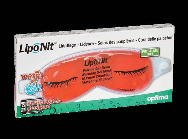 Lipo Nit® Wärme Gel Brille