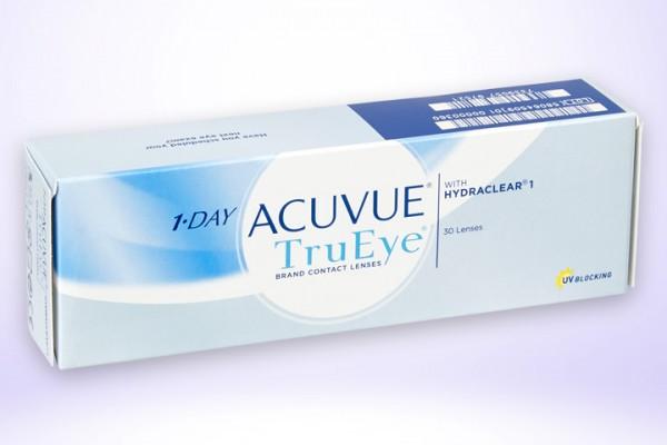 Tageslinse 1•DAY ACUVUE® TruEye™ 30-er Box