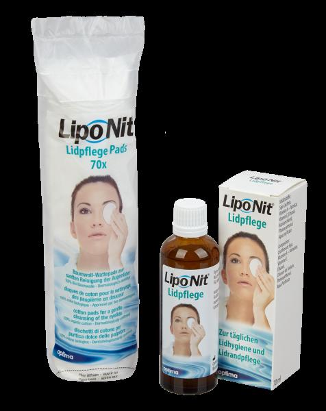 Lipo Nit® Lidpflege